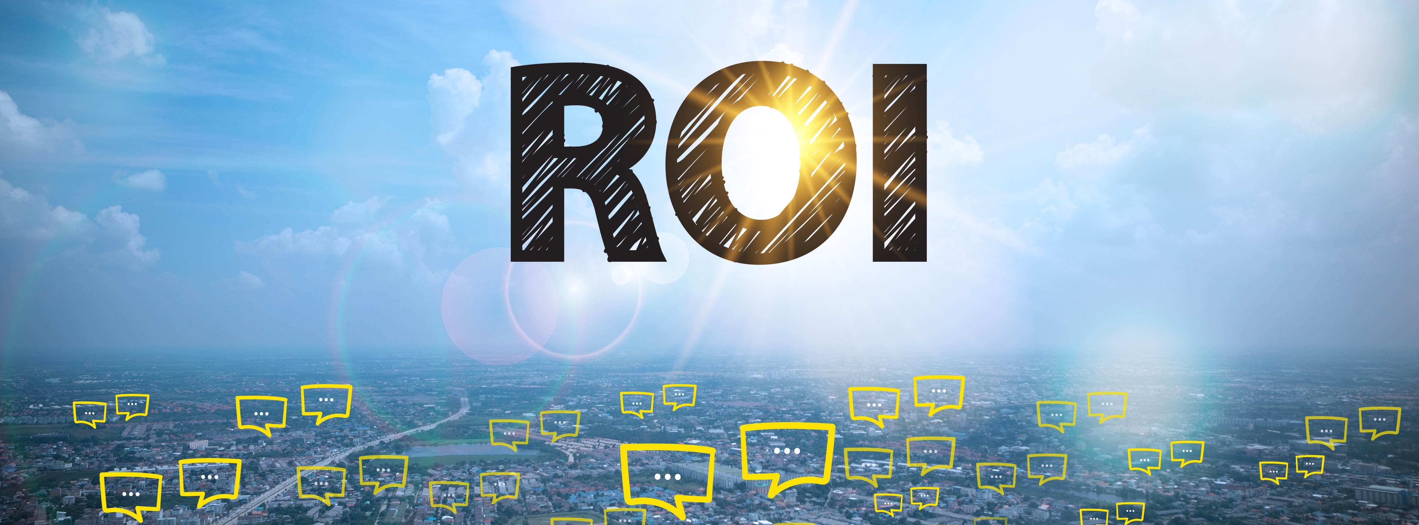ROI in email marketing