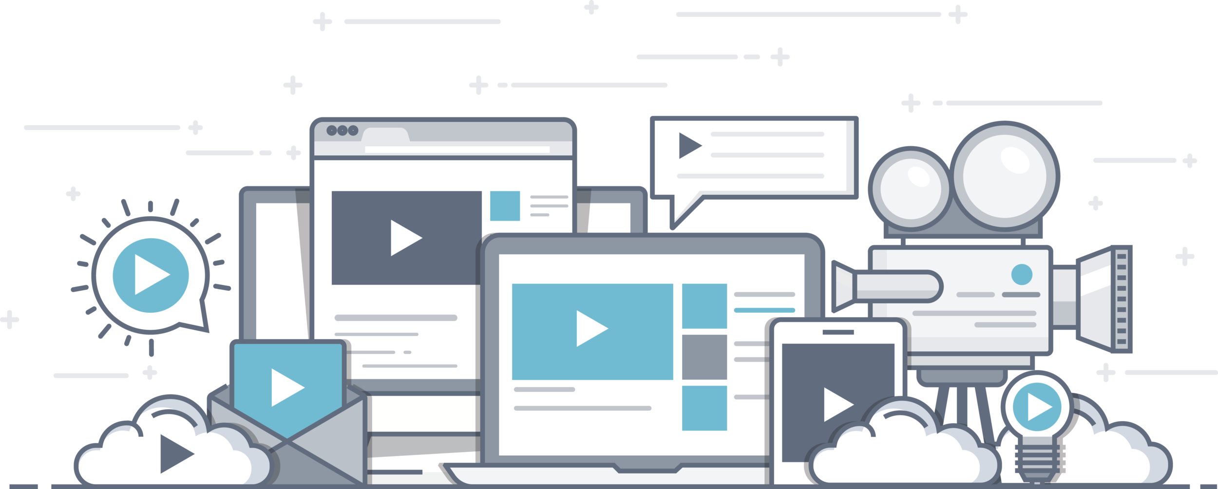 Video Digital Marketing