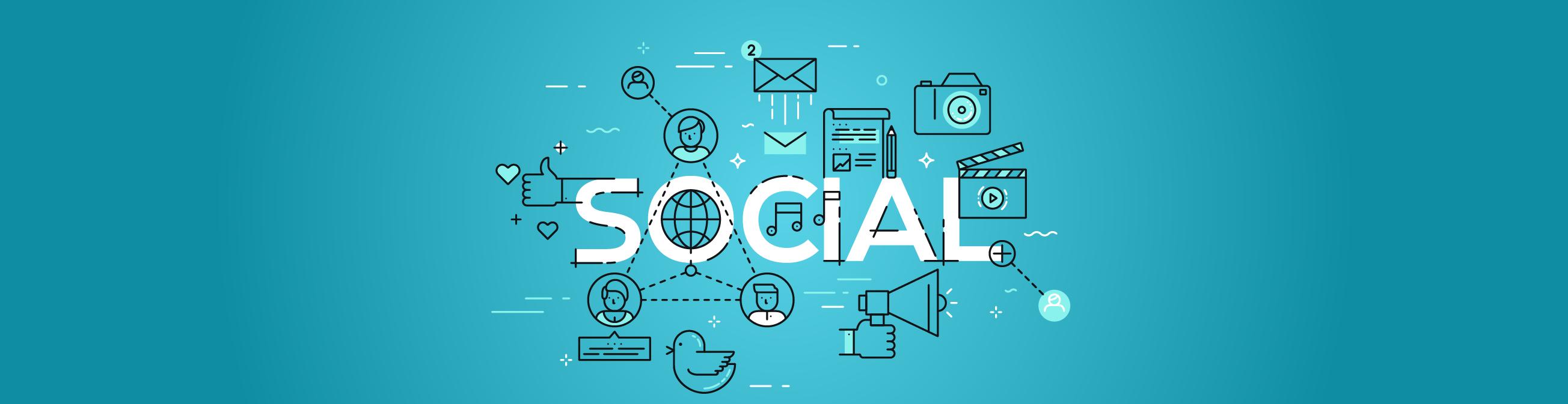 Short Videos on social media