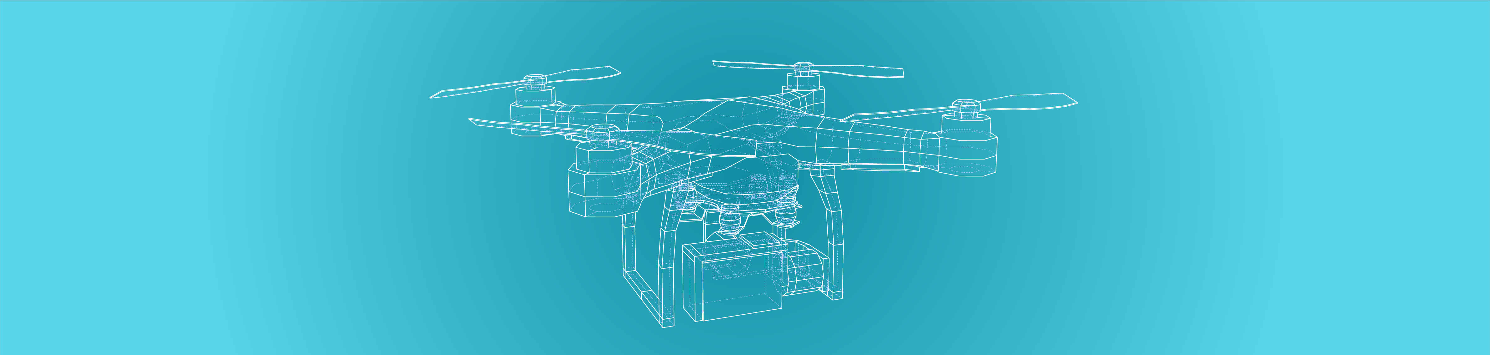 Drone Outline