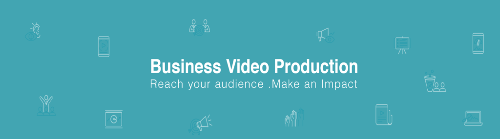 Business motion is a business video production company